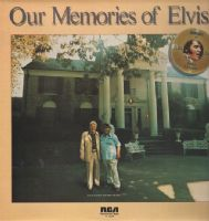 Elvis Presley - Our Memories Of Elvis (PL 13279) Ex/M-